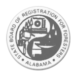 State Board Forestry logo