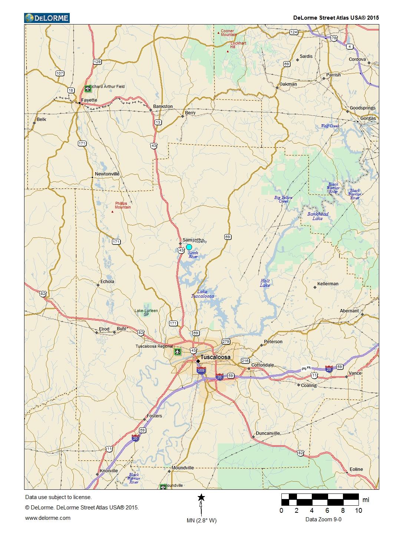 Beautiful Lake Tuscaloosa Property Hargrove Properties